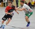 25.01.14 SG BBM / Turnier Öhringen