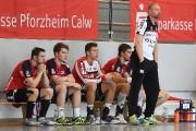 06.08.16 S-Cup / SG BBM - Kadetten Schaffhausen